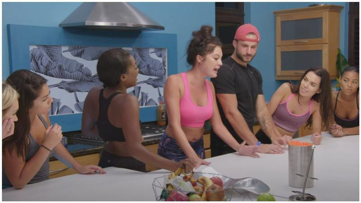 MTV reality show was 'rigged' -- and producers covered up racist incident: contestants