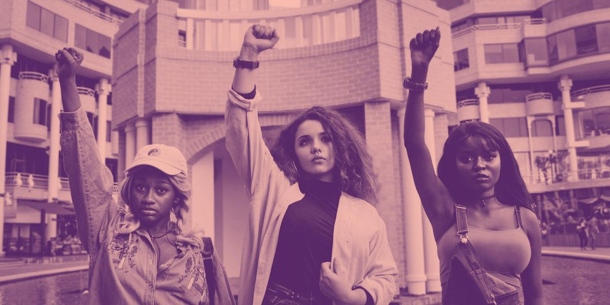 To End Systemic Racism, Ensure Systemic Equality
