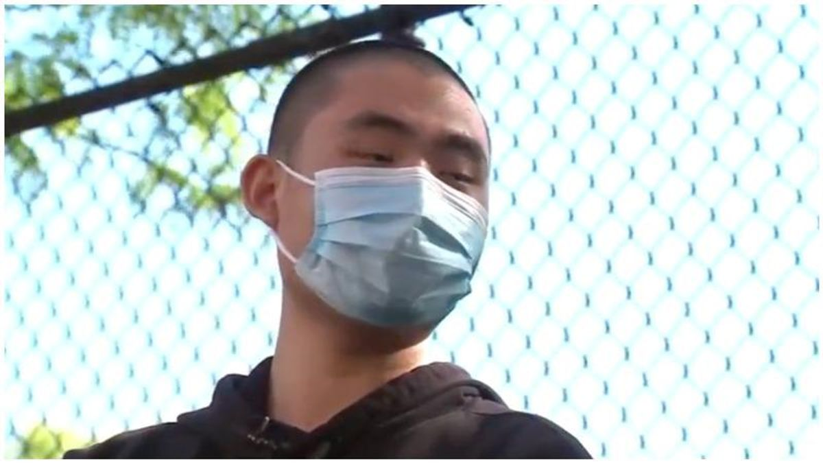 Asian teen attacked in park by group of racist teens: 'It felt like they wanted me dead'