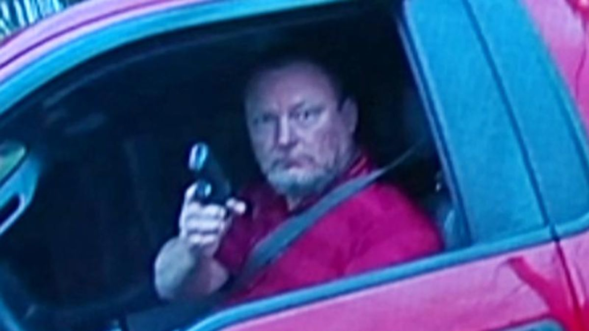 WATCH: White man points pistol in Black woman's face – then cop asks her 'so you felt safe with a gun pulled on you?'