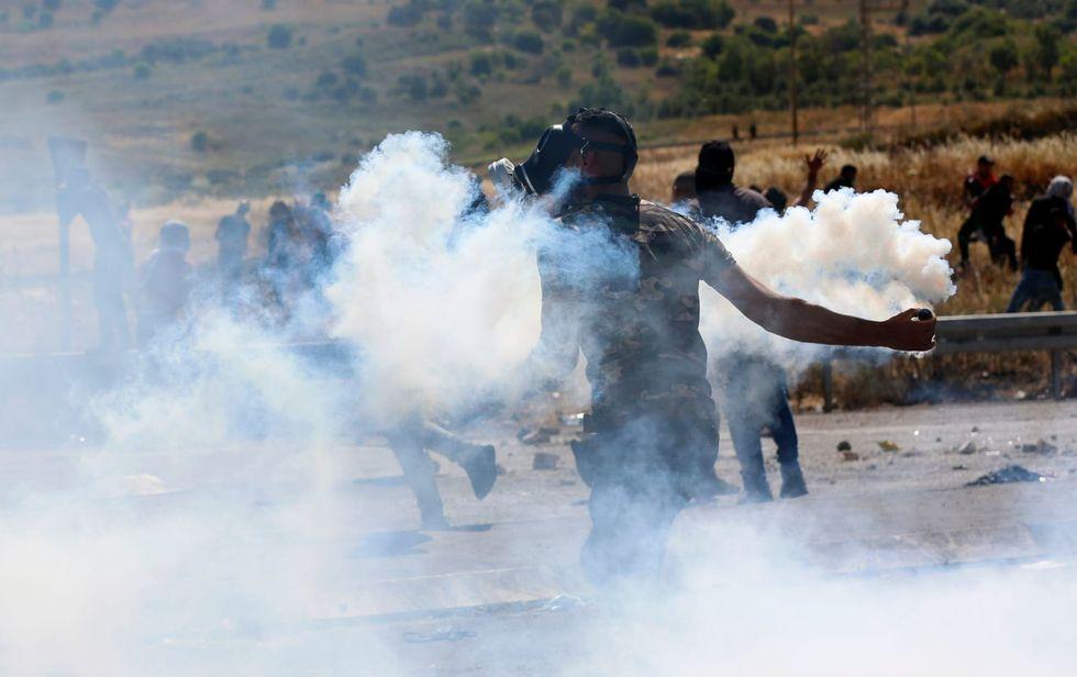 Israel steps up attacks on Gaza as deadly violence rocks West Bank