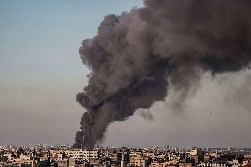 Netanyahu says Israel will pursue Hamas as long as necessary