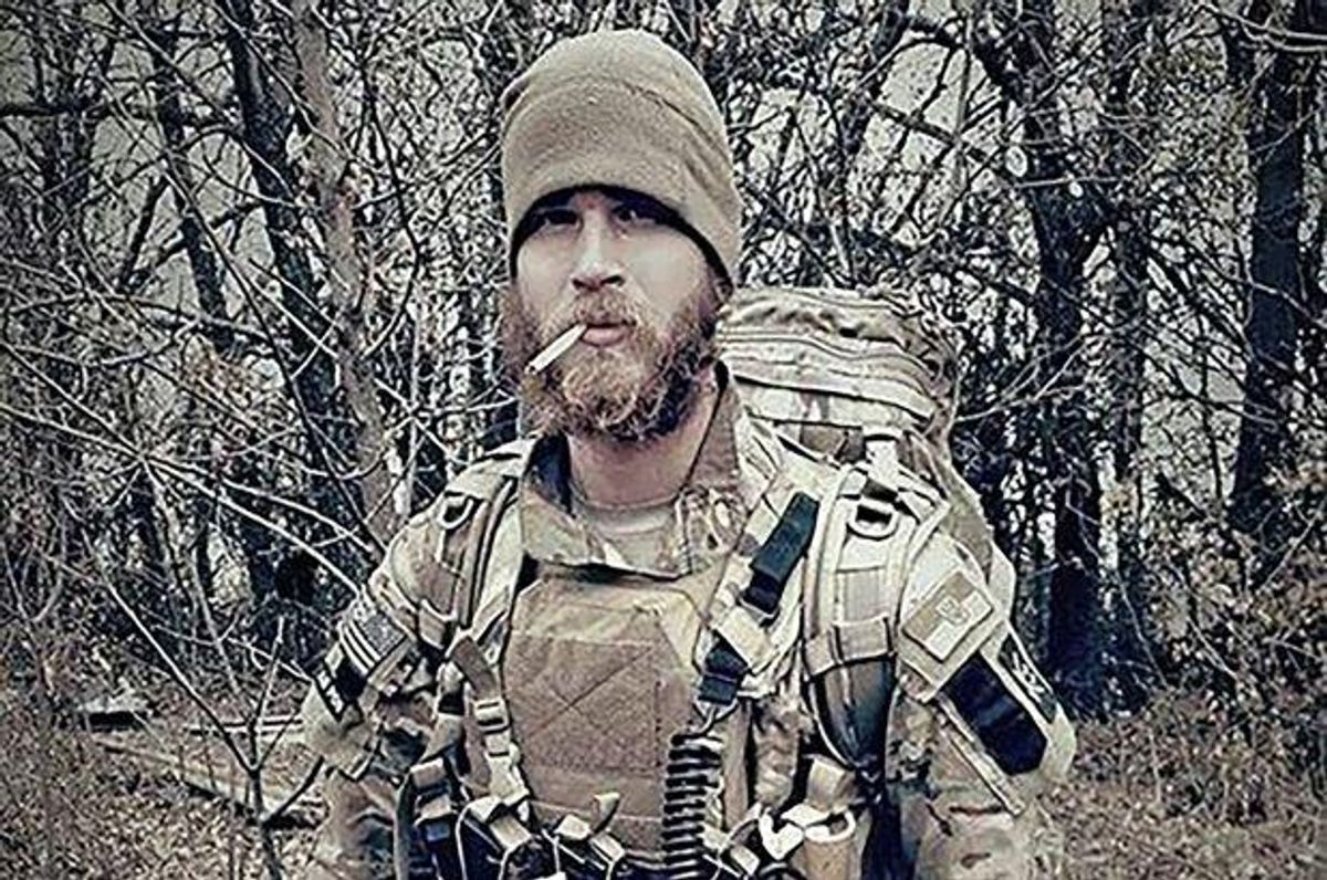 DOJ will waive death penalty in case against white supremacist mercenary who's fighting extradition from Ukraine