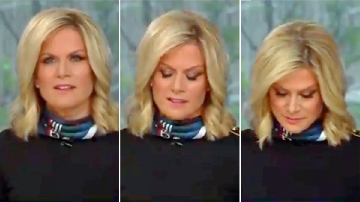 WATCH: Fox News host squirms as guest calls out the network for election misinformation