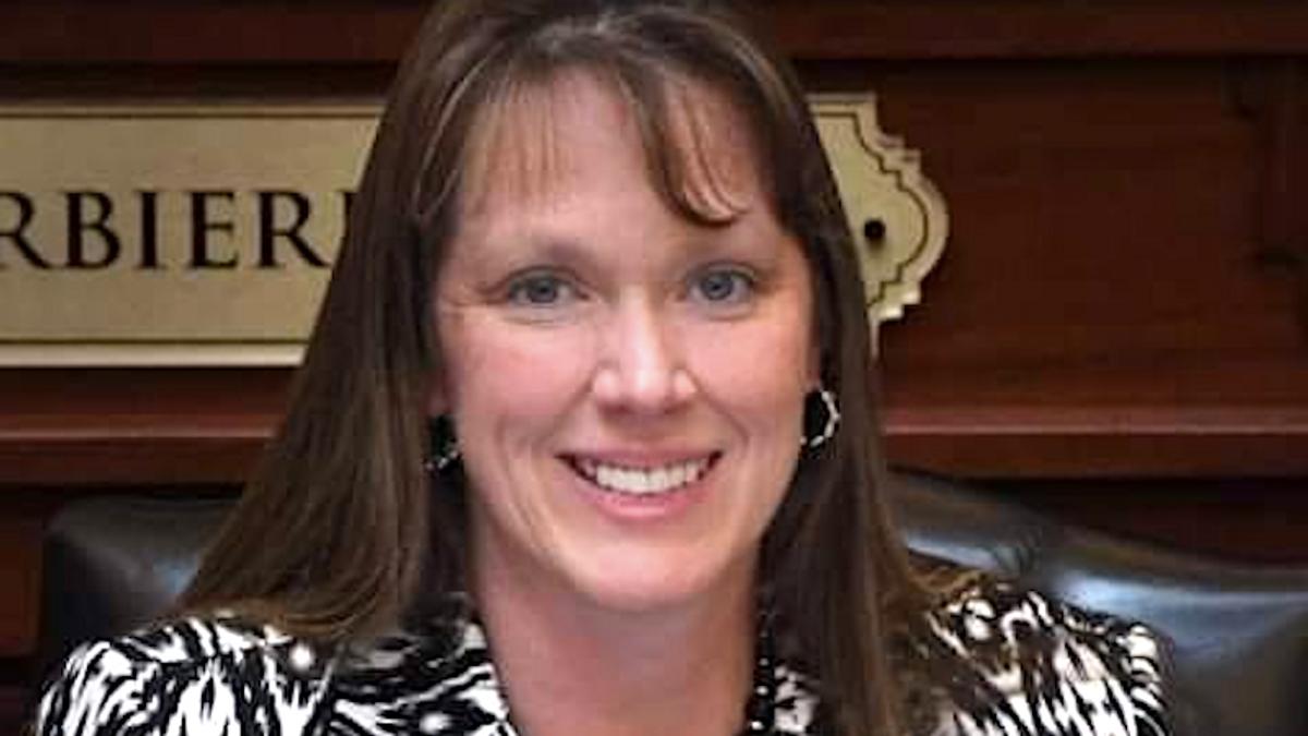 'I won't be muzzled!' Idaho Republican who doxxed rape victim basks in criticism