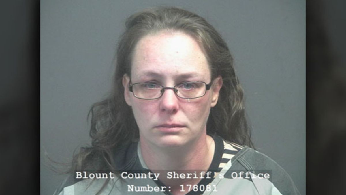 Tennessee anti-vaxxer arrested after deliberately plowing car through vaccination site