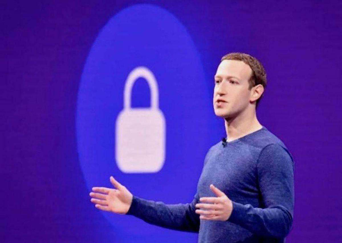 Facebook reverses course, won't ban lab virus theory