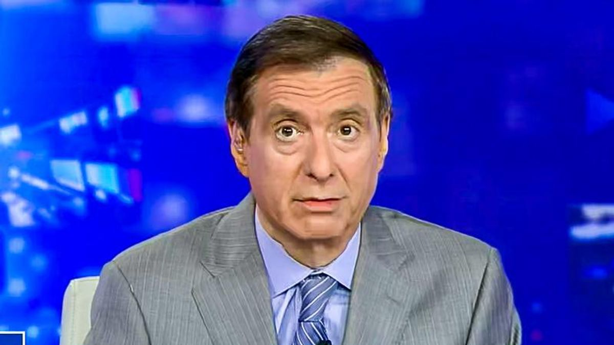 Fox News host whitewashes Marjorie Taylor Greene's 'little' anti-Semitic remarks