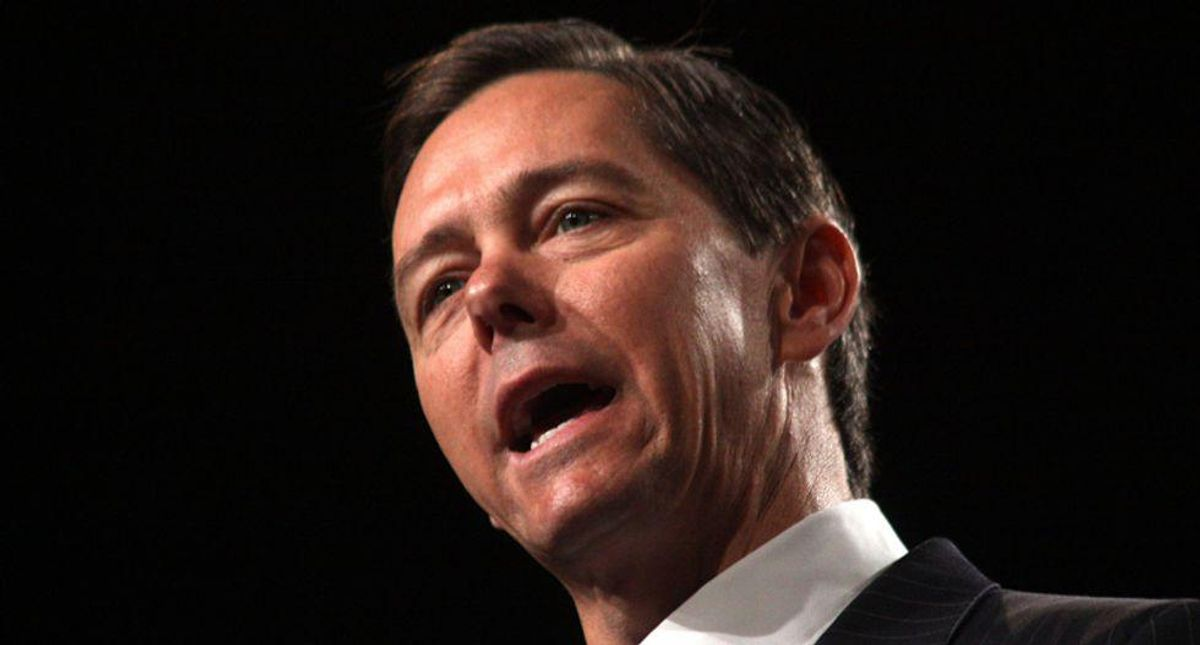 How Ralph Reed made white evangelicals 'synonymous' with the GOP and its most powerful voting bloc