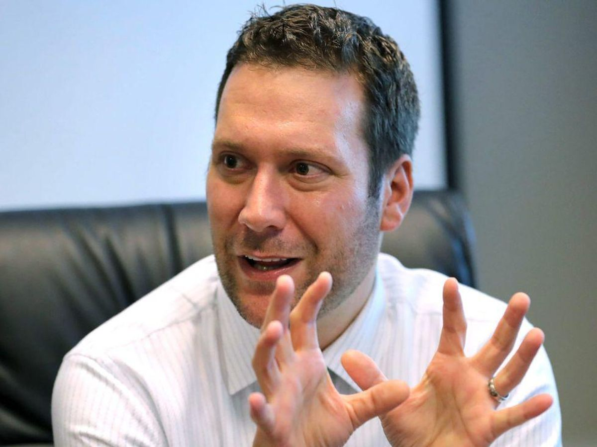 Matt Gaetz associate Joel Greenberg pleads guilty to multiple charges