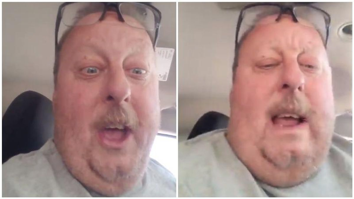 WATCH: Furious Trump supporter calls for arrest of 'crooked' Maricopa County election officials