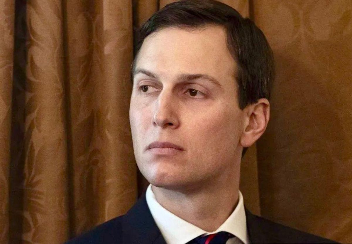 Why Jared Kushner's recent Abu Dhabi visit cost American taxpayers almost $13,000