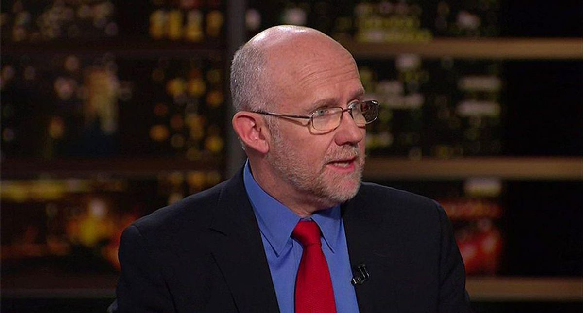 Internet joins Rick Wilson in ignoring McCarthy and demanding investigation into Republicans involved in 1/6