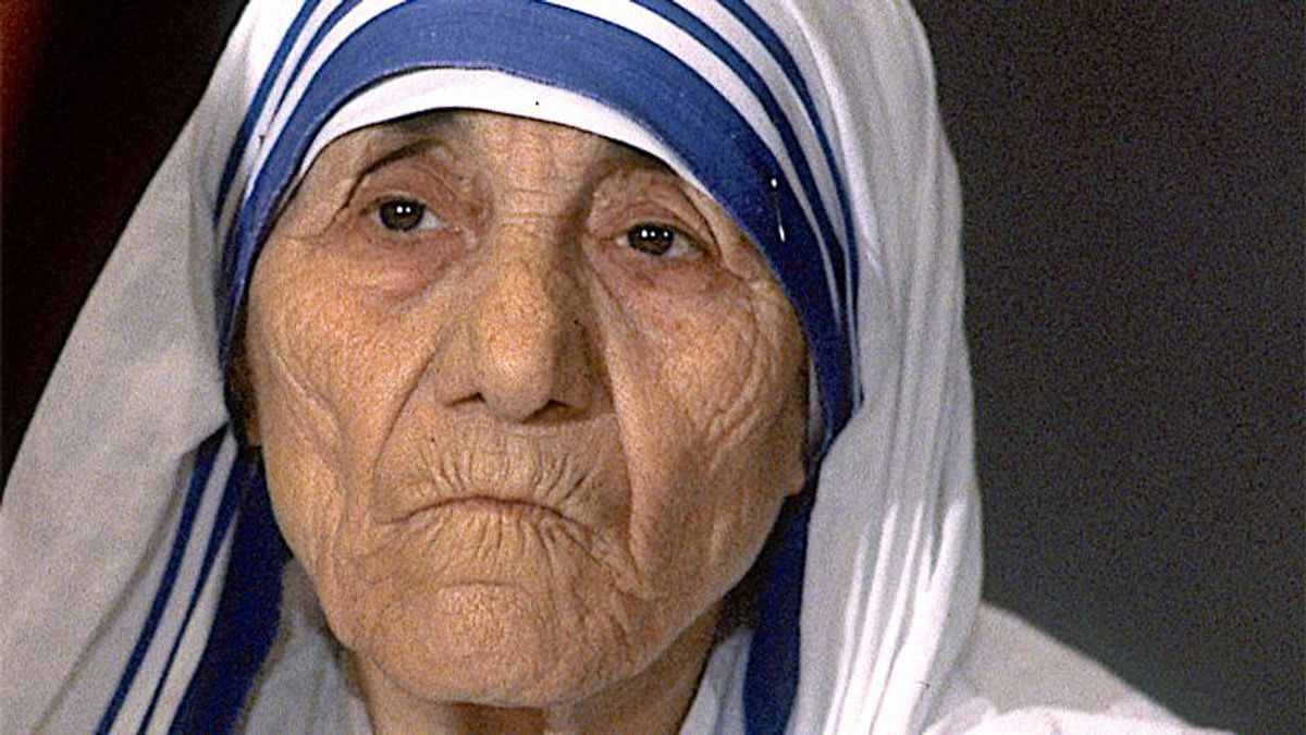 The dark side of Mother Teresa's order, according to nuns who left