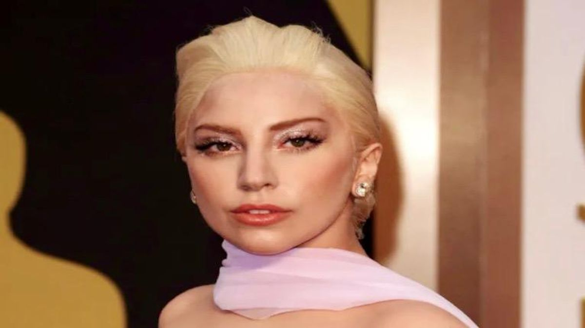 Lady Gaga opens up about rape, pregnancy at age 19