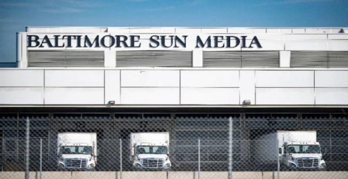 After battle, hedge fund wins Tribune Publishing newspaper chain