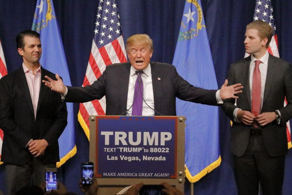 Trump could run for president again out of 'spite' -- even if he's under indictment: analysis