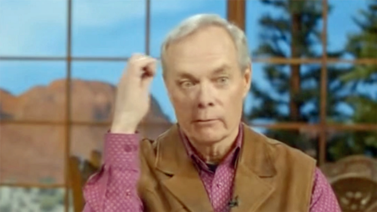 Pastor wants LGBTQ warning label on foreheads — and is asking his followers to take over a town