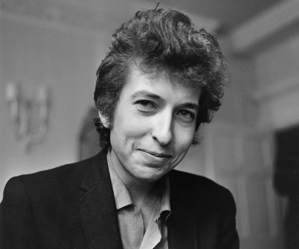 Bob Dylan turns 80 as fans celebrate with events throughout the world