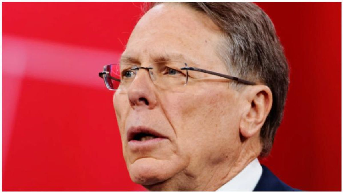 Investigation into NRA's alleged financial misconduct imperils the organization's very existence: report