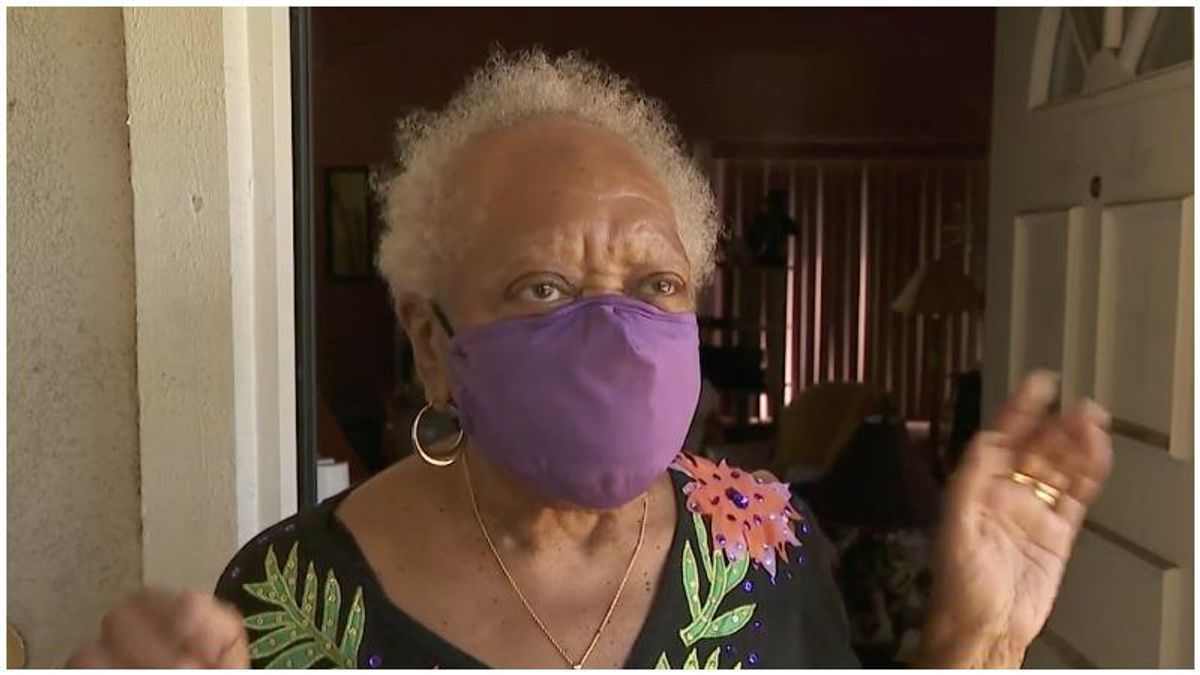 82-year-old widow could be forced out of her home after HOA demands $38K in fees