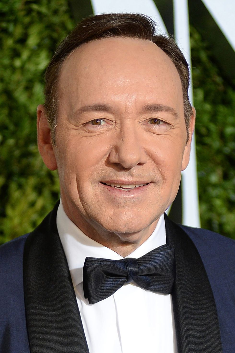 Kevin Spacey books first gig since sexual assault scandal, an Italian movie about wrongfully accused pedophile