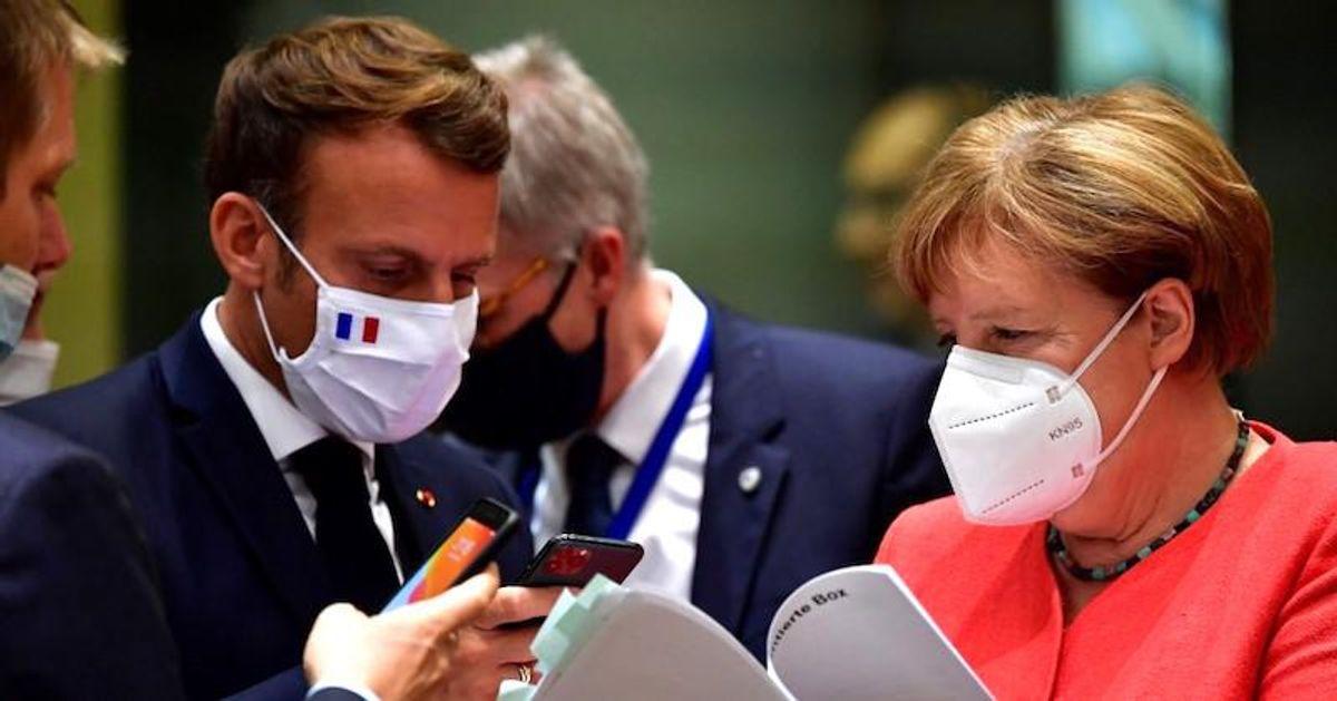 Watchdog shines light on big pharma's 'fierce' EU lobbying campaign against vaccine patent waiver