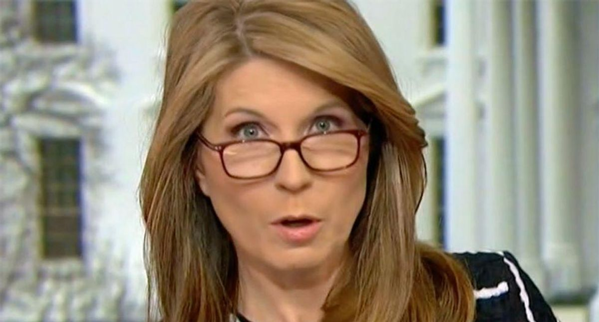 Nicolle Wallace shames Democrats that one election lawyer can't save the right to vote alone