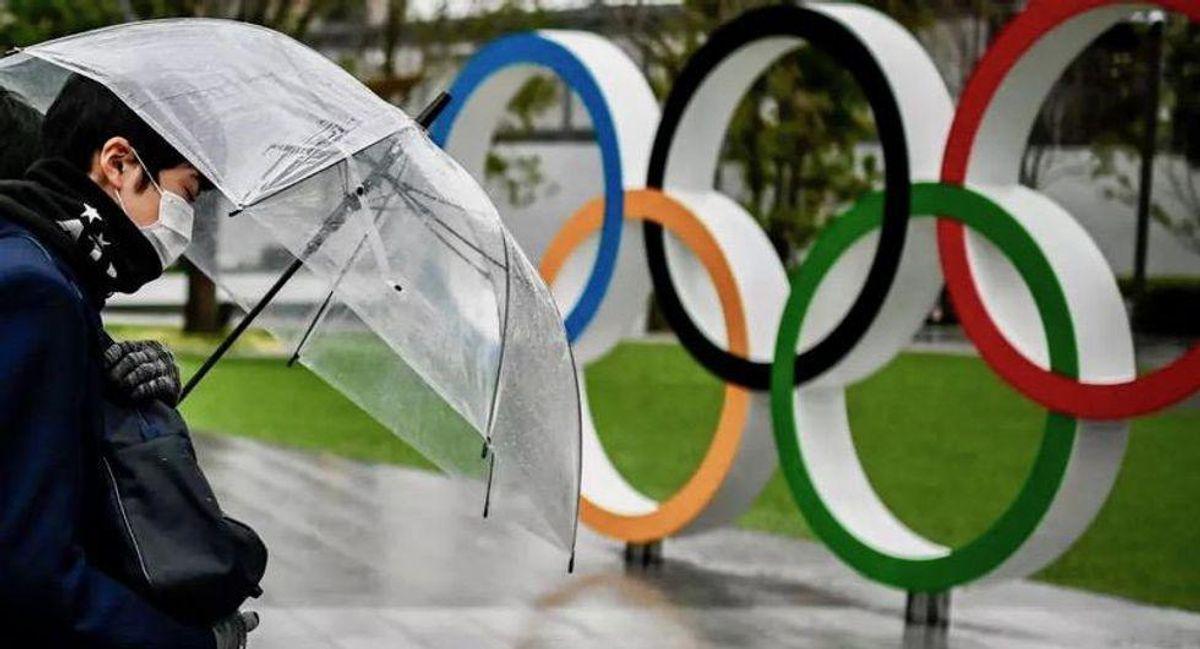 10,000 Olympic volunteers quit ahead of Games: organizers