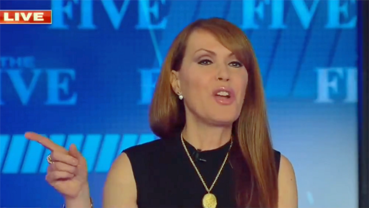 Fox News host on America's uninsured: 'We all have healthcare in this country'