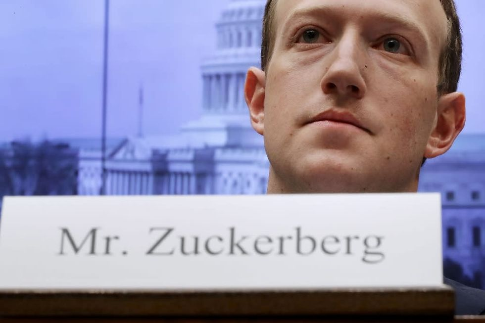 Facebook to bar politicians from posting deceptive content: report