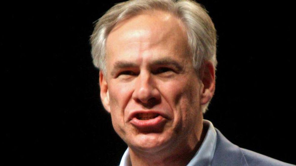 Texas Gov. Greg Abbott could be upsetting balance of powers with threat to veto Texas Legislature's pay