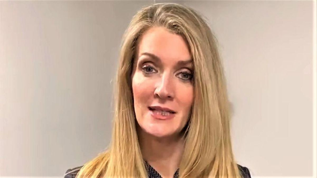 'Have some self-respect': GOP's Kelly Loeffler burned for kissing up to Trump after his lies killed her political career