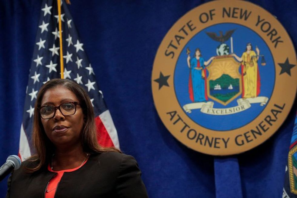 NRA drops lawsuit against NY attorney general — will pursue claims in Manhattan