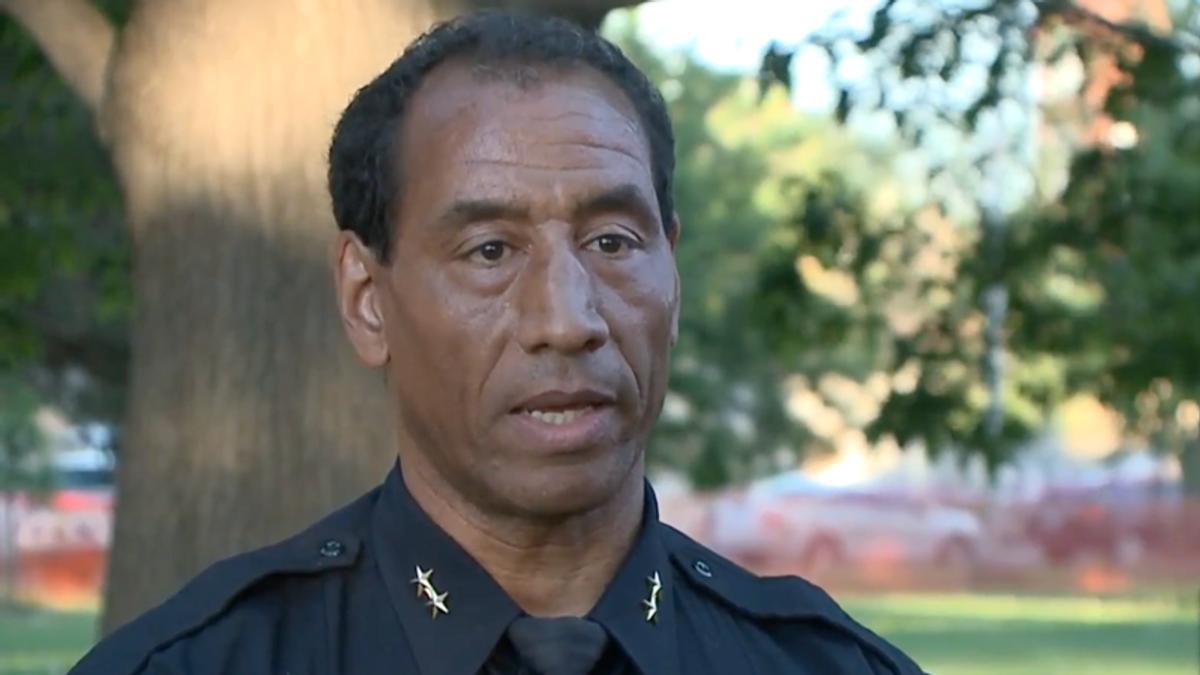 Denver police shoot man firing gun out of vehicle outside Martin Luther King Jr. Recreation Center: report