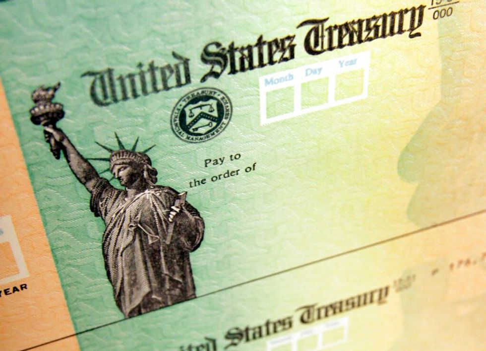 Stimulus check update: Direct payments boosted economy, study says, spurring calls for 4th check