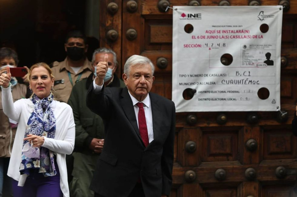 Mexico begins biggest election in history - also one of the bloodiest