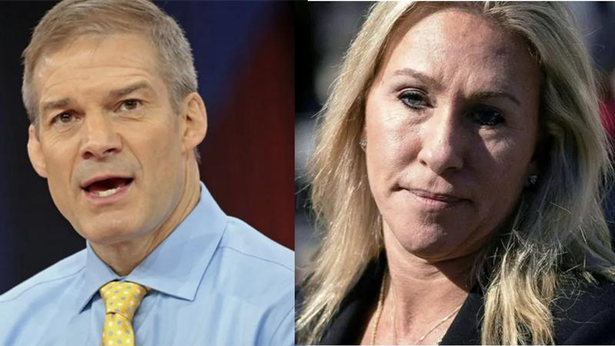 Democrats fear GOP will turn Jan. 6 commission into a 'circus' with Jim Jordan and Marjorie Taylor Greene