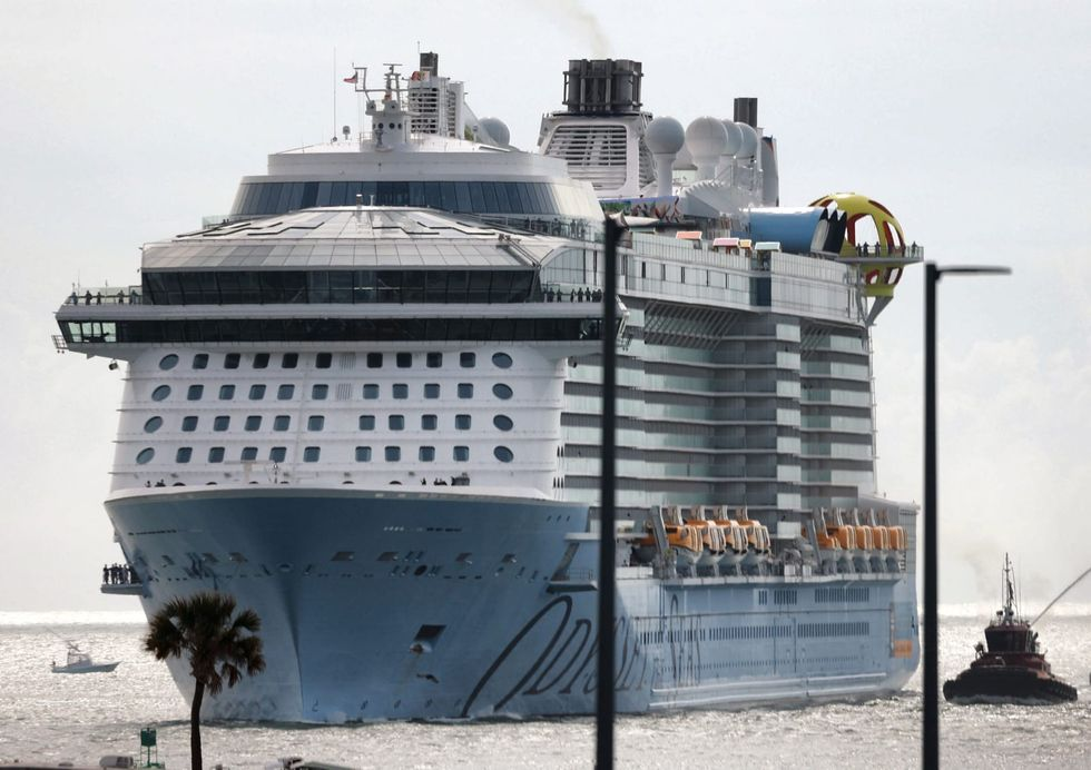 Royal Caribbean reverses, won't require passengers on US cruises to be vaccinated