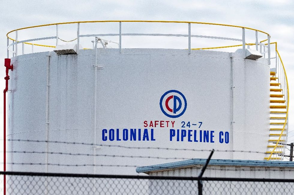US recovers over half of ransom paid to Colonial Pipeline hackers