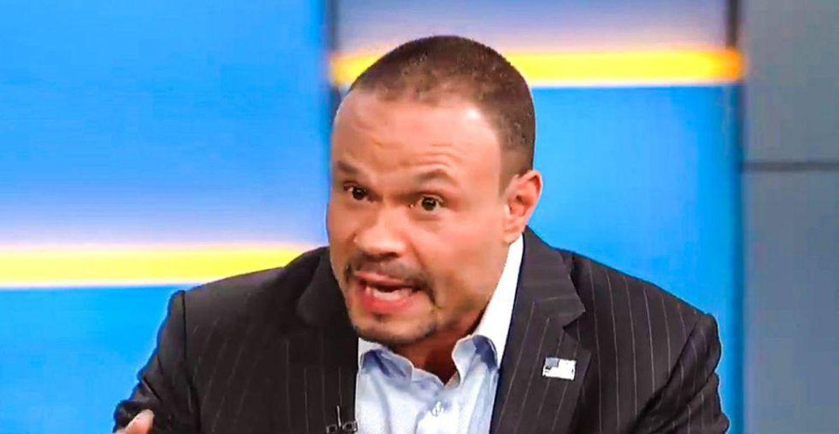 Dan Bongino's new Fox News show is short on firepower