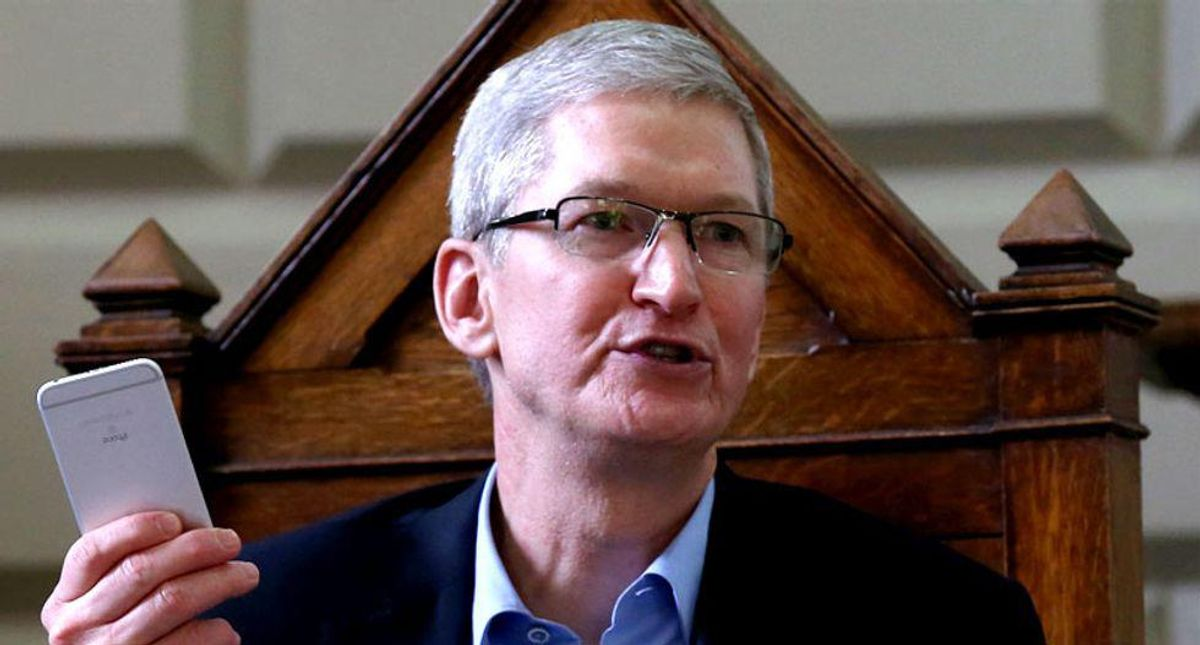 Apple faces employee resistance in office return plan: report