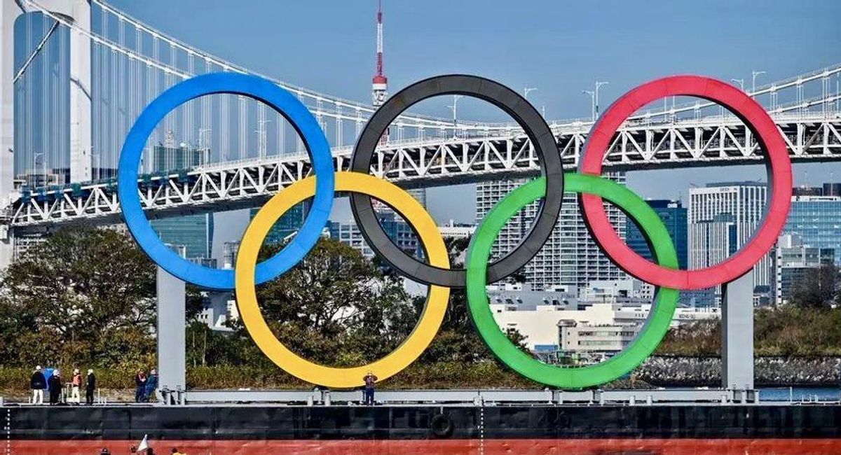 Foreign reporters to be tracked by GPS at Tokyo Olympics