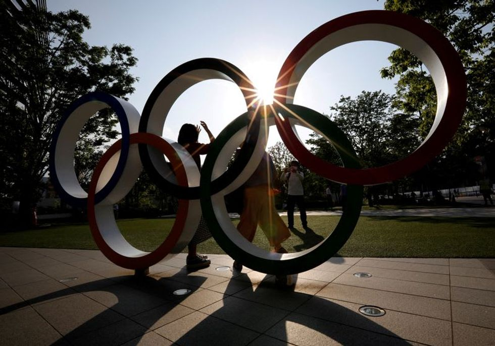 Japan leans toward holding the Games with local spectators