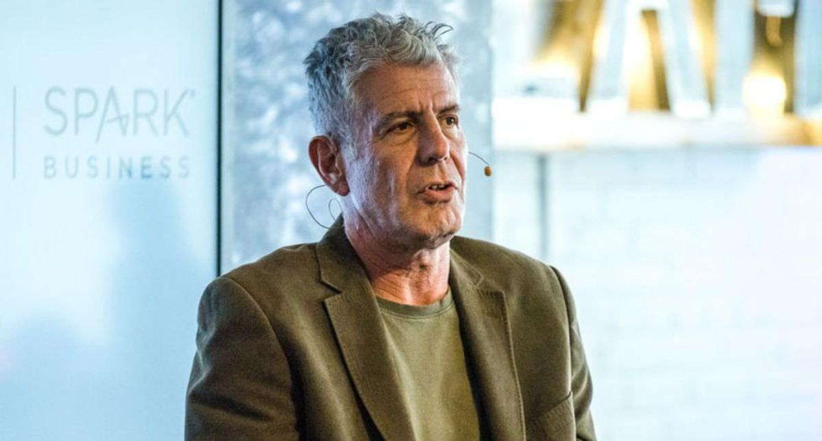 Anthony Bourdain documentary 'Roadrunner' covers extreme highs and lows of chef and TV host who 'was addicted to everything'