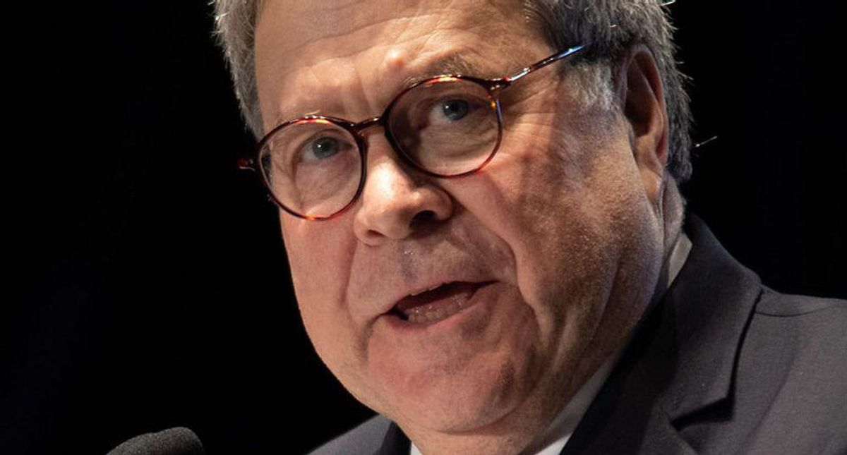 Here's why Bill Barr's denial is so 'noteworthy' as Democrats demand Trump officials testify on spying scandal