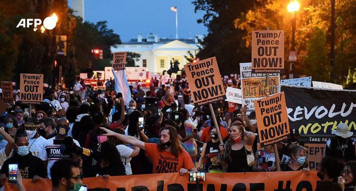The GOP's war on protests continues to intensify