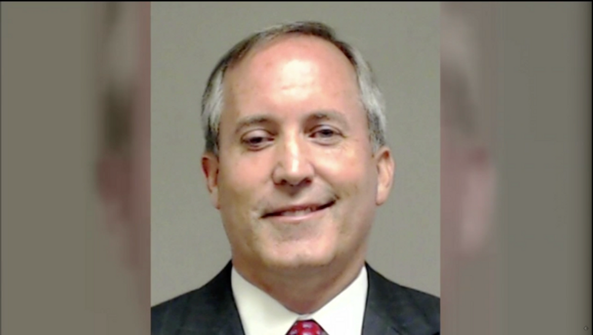 Texas Attorney General Ken Paxton under investigation from the bar association
