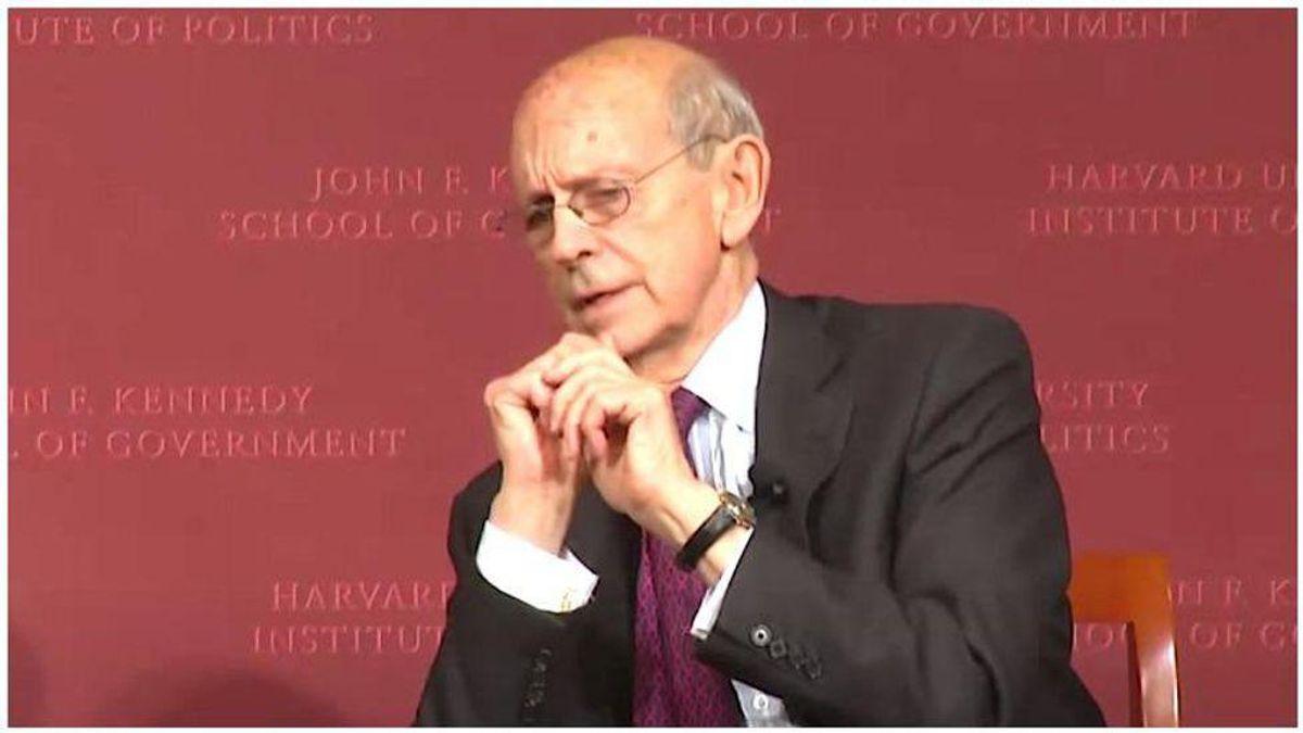 How Supreme Court Justice Breyer's retirement plans could 'backfire': legal expert