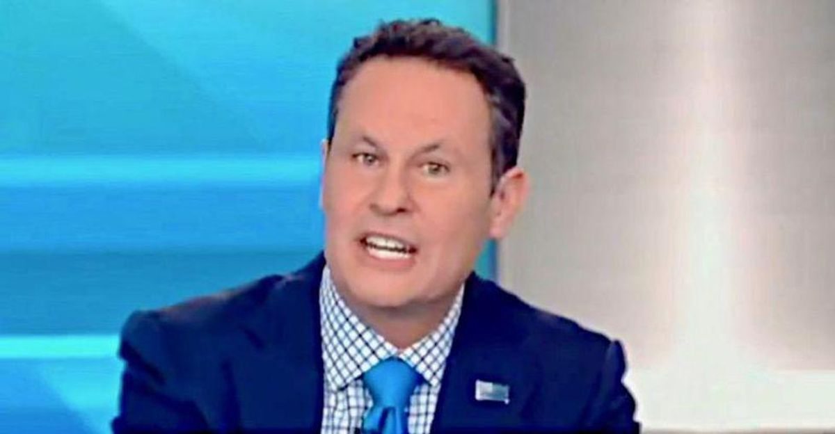 The deplorable reason Fox News is ranting about people 'trying to take down the white culture'